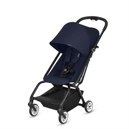 Cybex Kinderwagen Eezy S Design 2018 Denim Blue