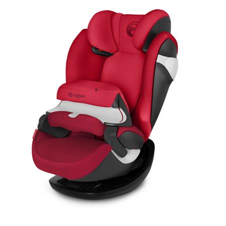 Cybex Kindersitz Pallas M Design 2018 Rebel Red | Red