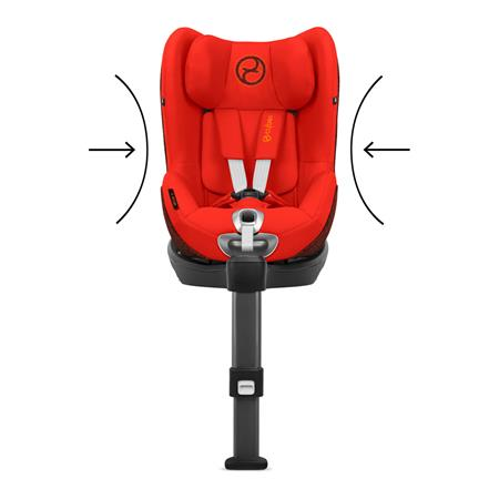 Cybex Kindersitz Sirona Zi i-Size Plus Design Mountain Blue