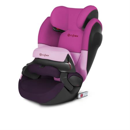 Cybex Kindersitz Pallas M-Fix SL Design 2018 Purple Rain | Purple