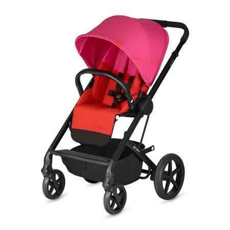 Cybex Kinderwagen Balios S Design 2019 | KidsComfort.eu