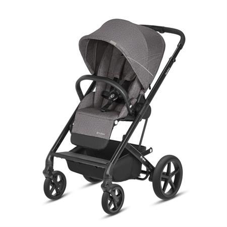 Cybex Kinderwagen Balios S Manhatten Grey