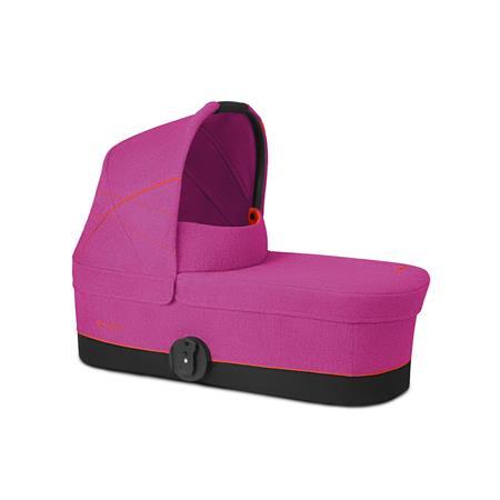 Cybex Kinderwagenaufsatz Cot S 2018 Passion Pink