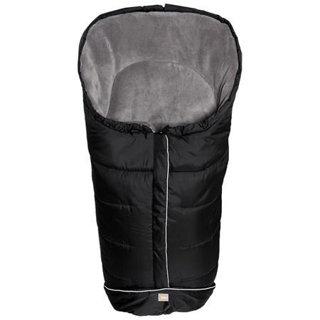Fillikid Winterfußsack K2 Polyester 200D Schwarz
