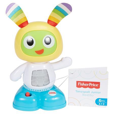 Fisher-Price Spielzeug Tanzspaß Junior BeatBO