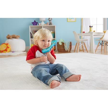 Fisher Price Spielzeug Lernspaß Smart Phone