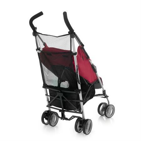 Hauck Netz für Kinderwagen und Buggies Buy Me