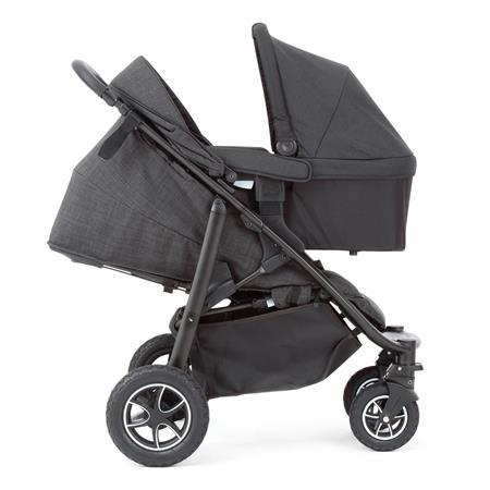 Joie Adapter für Ramble Babywanne auf Mytrax mit Sitzbezug