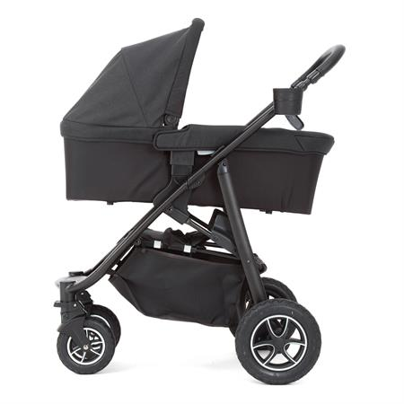Joie Adapter für Ramble Babywanne auf Mytrax ohne Sitzbezug