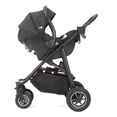 Joie Adapter für Maxi-Cosi Babyschale auf Mytrax ohne Sitzbezug