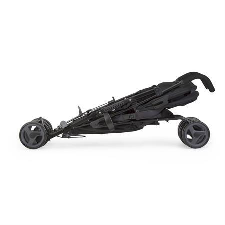 Joie Nitro LX Buggy Sportwagen inkl. Regenverdeck Two Tone Black