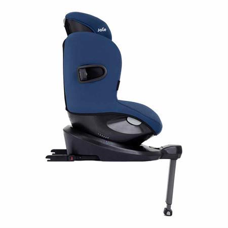 Joie i-Spin 360 Reboard Kindersitz ab Geburt (40-105 cm) 2019 Deep Sea