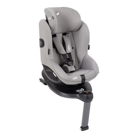 Joie Kindersitz i-Spin 360 E Design 2020 Gray Flannel