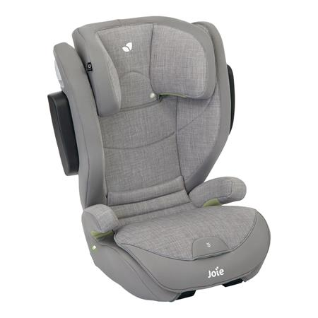 Joie i-Size Kindersitz i-Traver Gray Flannel | KidsComfort.eu