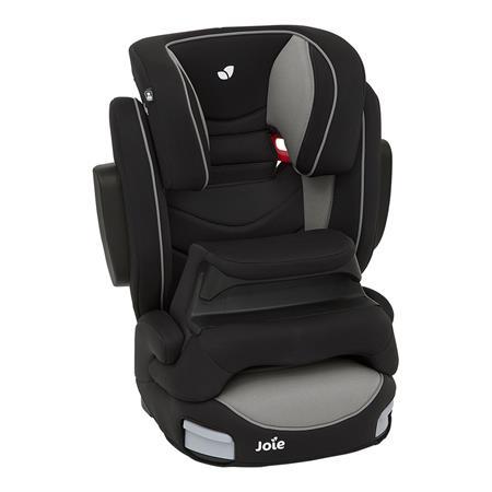 trillo shield child car seat with impact cushion slate. Black Bedroom Furniture Sets. Home Design Ideas