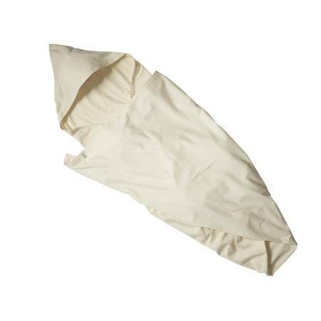 joolz essentials swaddle wickeltuch off white