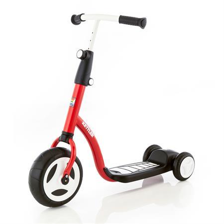 kettler roller kids scooter boy Hauptbild