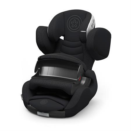 Kiddy Kindersitz Phoenixfix 3 Mystic Black