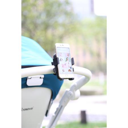 Altabebe Kinderwagen Handyhalter