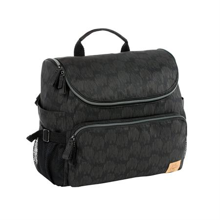 Lässig Casual All-a-round Tasche Black