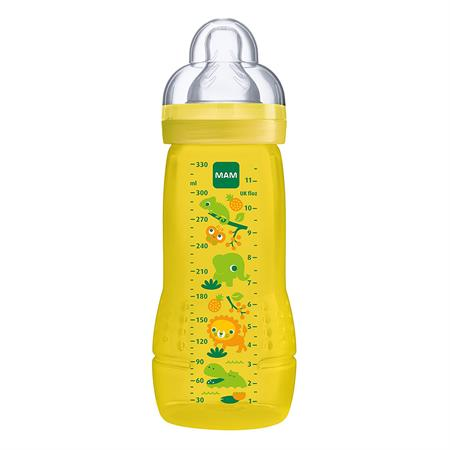 MAM Baby Bottle 330 ml Unisex