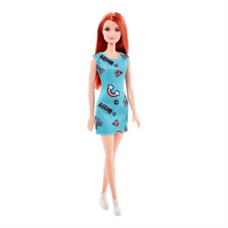 Mattel Barbie Chic Puppen