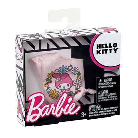 Mattel Barbie Fashions Oberteile