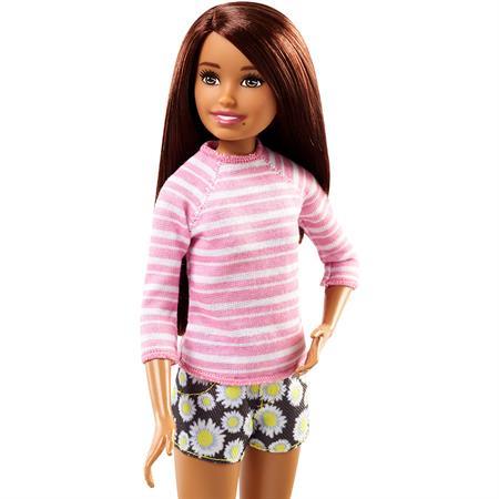 Mattel Barbie Skipper Babysitters Puppe und Spielset