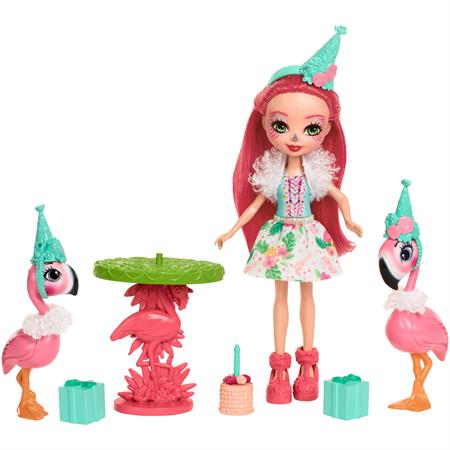 Mattel ENC Themenpack Partyspaß