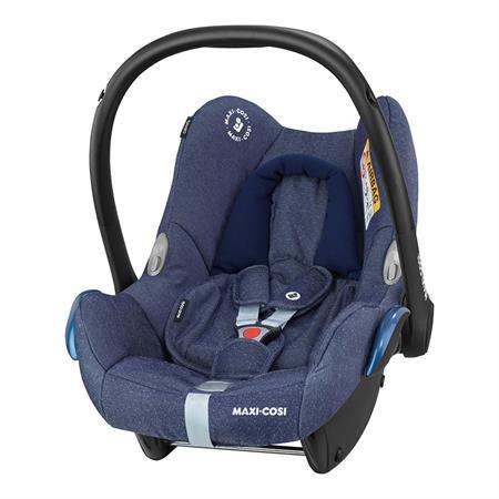 Maxi-Cosi Babyschale CabrioFix Design Sparkling Blue | KidsComfort.eu