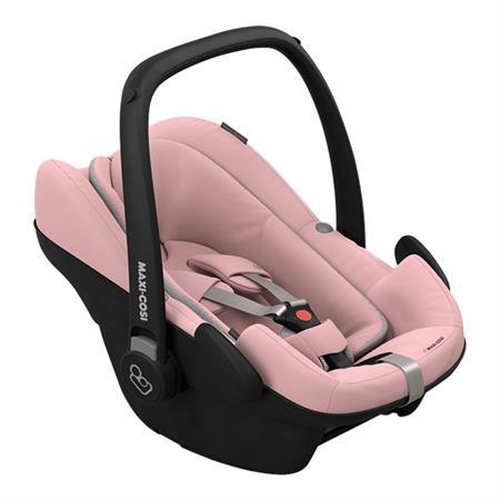 Maxi-Cosi Pebble Plus i-Size Babyschale Blush