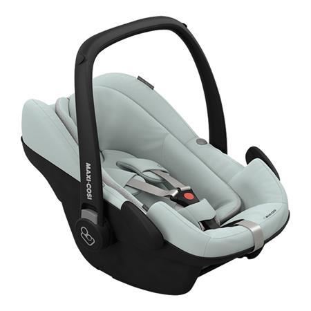 Maxi-Cosi Pebble Plus i-Size Babyschale Grey