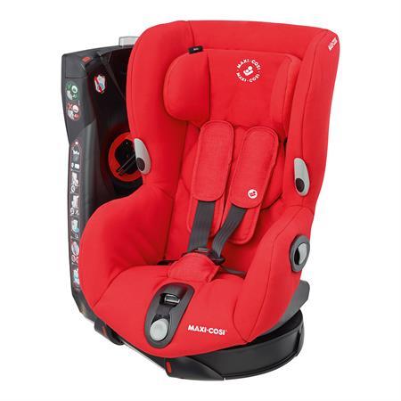 Maxi-Cosi Kindersitz Axiss Design Nomad Red NEU