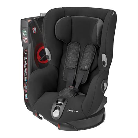 Maxi-Cosi Kindersitz Axiss Design Nomad Black NEU