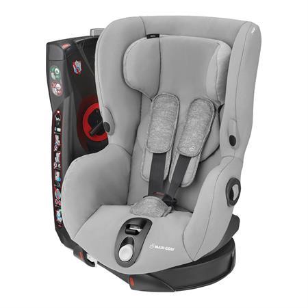 Maxi-Cosi Kindersitz Axiss Design Nomad Grey NEU