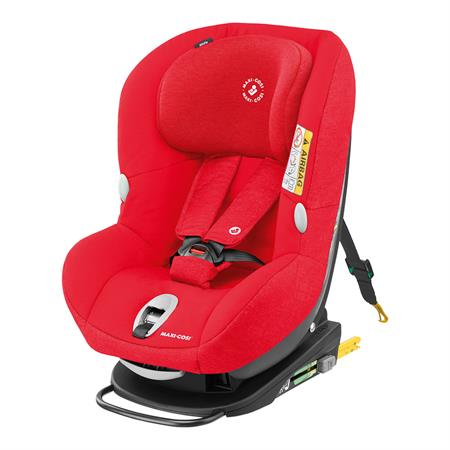 Maxi-Cosi Kindersitz MiloFix Design 2019 Nomad Red | KidsComfort.eu