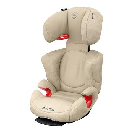 Maxi-Cosi Kindersitz Rodi AirProtect Design 2019 Nomad Sand