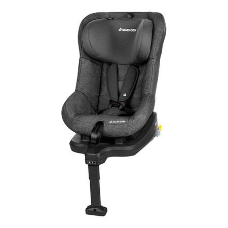 Maxi-Cosi Kindersitz TobiFix Design 2019 Nomad Black | KidsComfort.eu