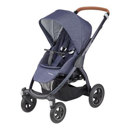 Maxi-Cosi Kinderwagen Stella Design 2019 Sparkling Blue