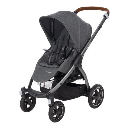 Maxi-Cosi Kinderwagen Stella Design 2019 Sparkling Grey