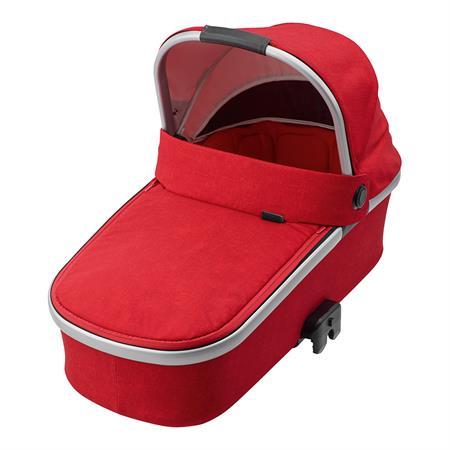 Maxi-Cosi Kinderwagenaufsatz Oria Design 2019 Nomad Red