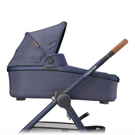 Maxi-Cosi Kinderwagenaufsatz Oria Design 2019 Sparkling Blue