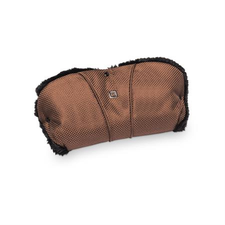 Moon Handmuff 2018 chocolate/panama
