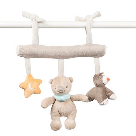 Nattou Mia und Basile Maxi Toy