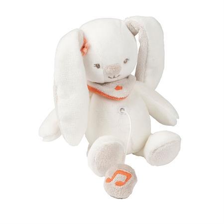 Nattou Mini-Spieluhr Mia das Kaninchen