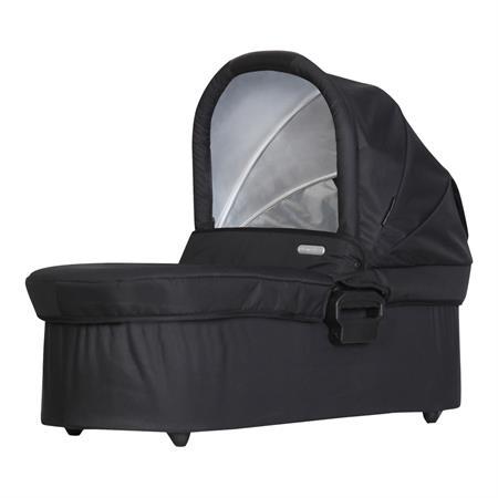Nikimotion Autofold Babywanne passend zum Sportwagen Autofold Design Black