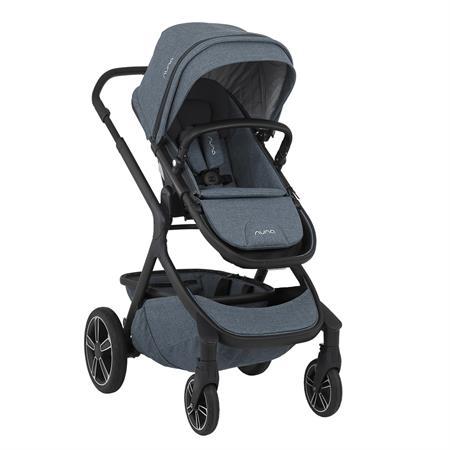 Nuna DEMI grow Kinderwagen | Aspen