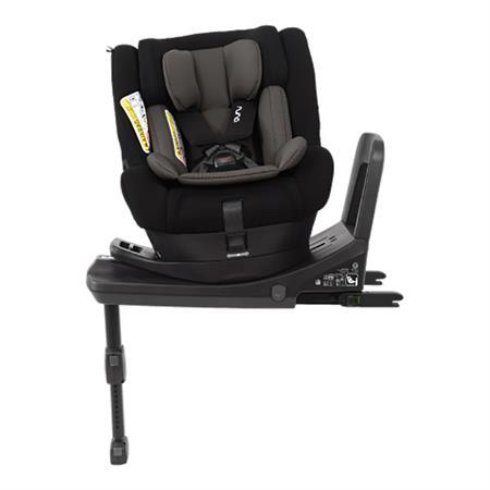 Nuna i-Size Kindersitz Norr Design 2019 | KidsComfort.eu