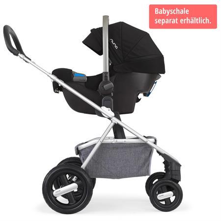 Nuna IVVI savi Kinderwagen