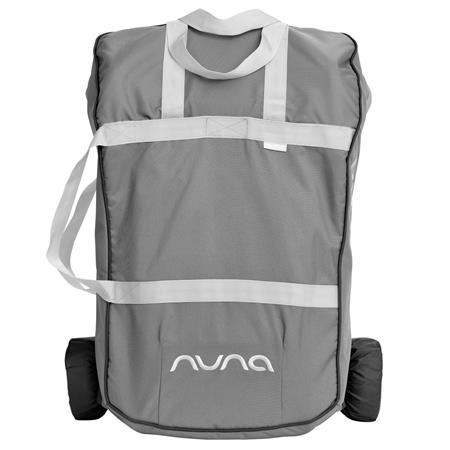 Nuna PEPP series Transporttasche